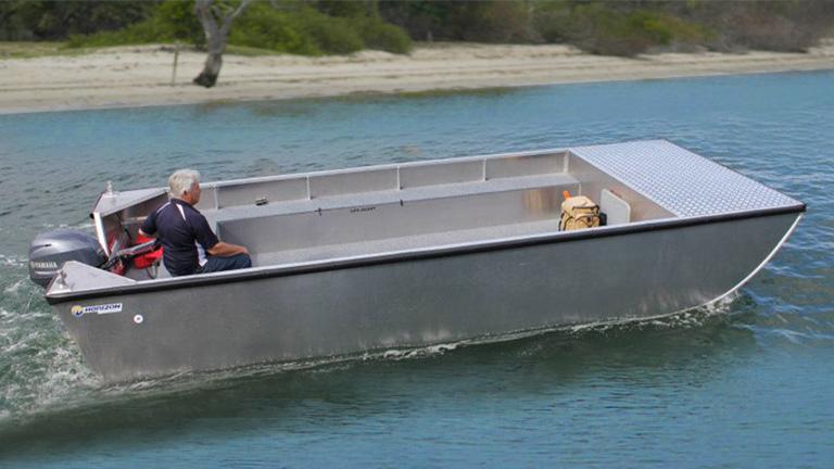 Horizon Boats Boat Range