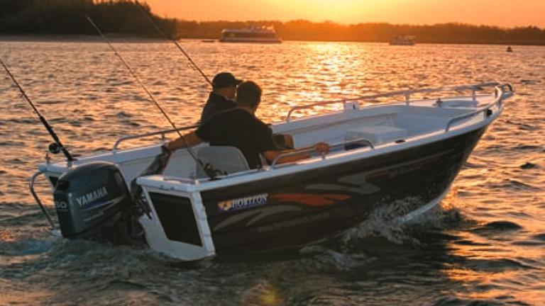 Horizon Boats :: Home